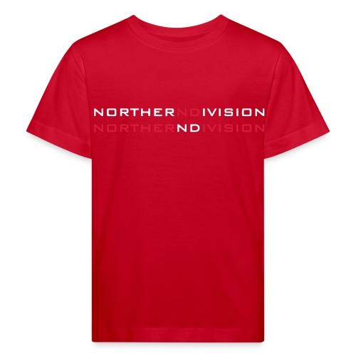 nd bankgot 2vari - Lasten luonnonmukainen t-paita