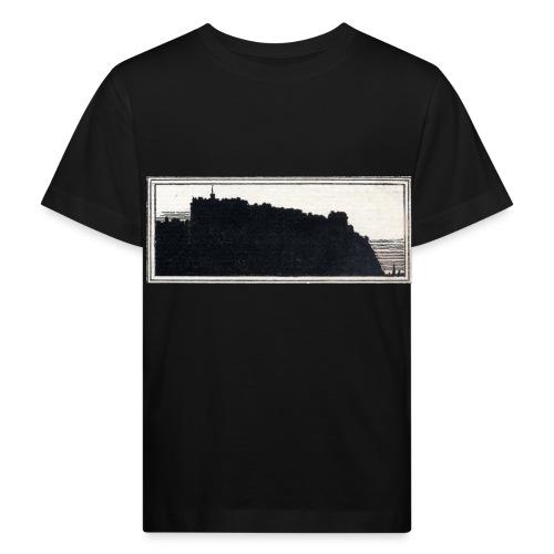 back page image - Kids' Organic T-Shirt