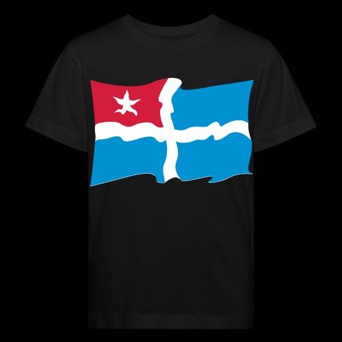 kreta - Kinder Bio-T-Shirt