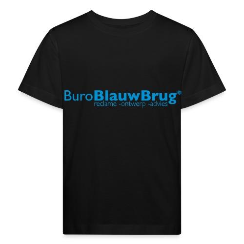 bbb_logo2015 - Kids' Organic T-Shirt