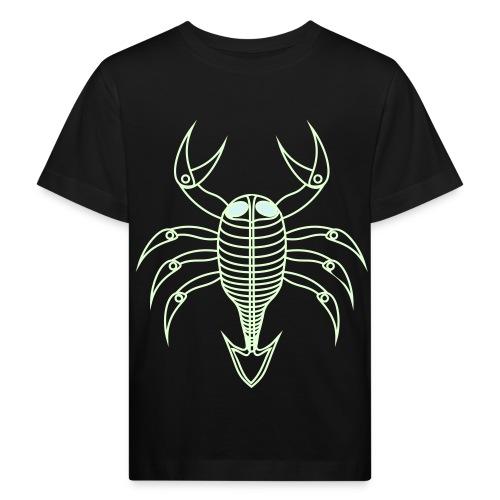 scorpio - Kinder Bio-T-Shirt