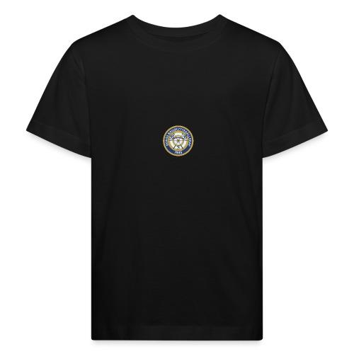 BBS logo - Ekologisk T-shirt barn