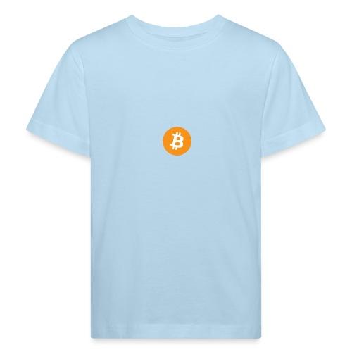 Bitcoin - Kids' Organic T-Shirt