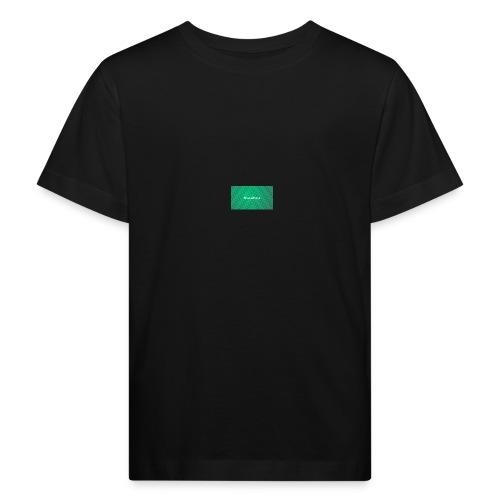 backgrounder - Kinder Bio-T-Shirt