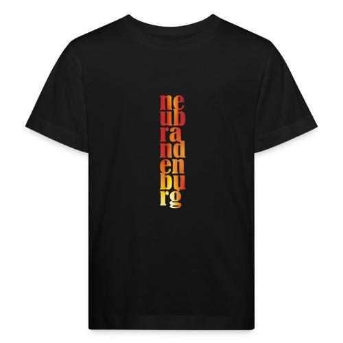Neubrandenburg - Kinder Bio-T-Shirt