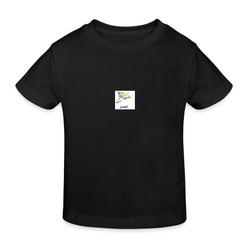 JOMB - T-shirt bio Enfant