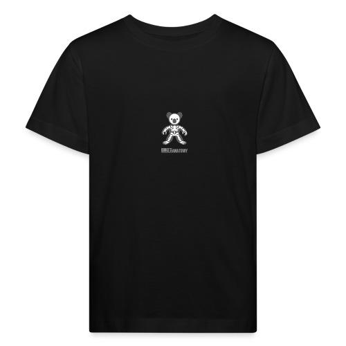 Koko Anatomie - Kinder Bio-T-Shirt