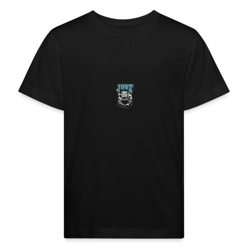 just lower it - Kinderen Bio-T-shirt