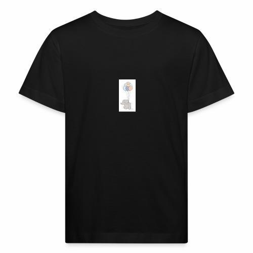 B1A831CF 74F5 4A72 AD33 E76EF0C50A50 - Organic børne shirt
