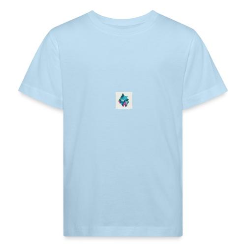 souncloud - Kids' Organic T-Shirt