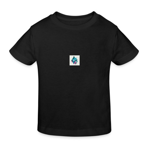 souncloud - Kids' Organic T-Shirt