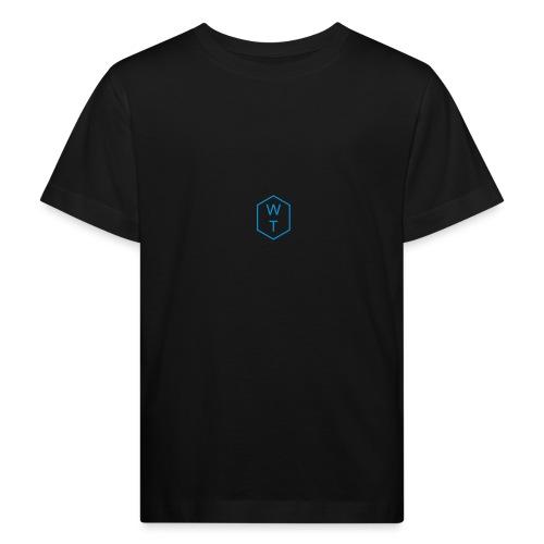 water tubedk - Organic børne shirt