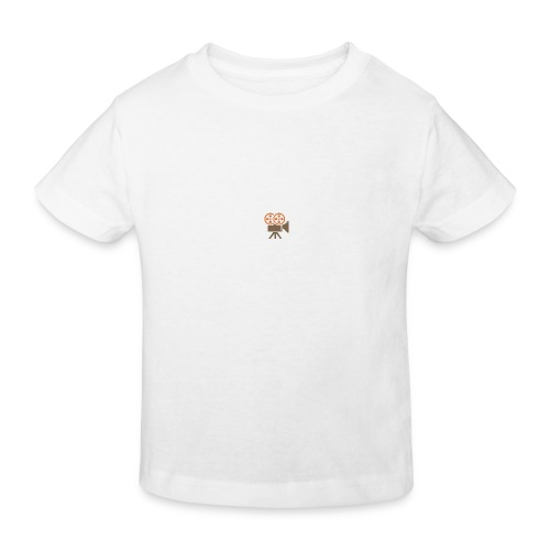 Mad Media Logo - Kids' Organic T-Shirt