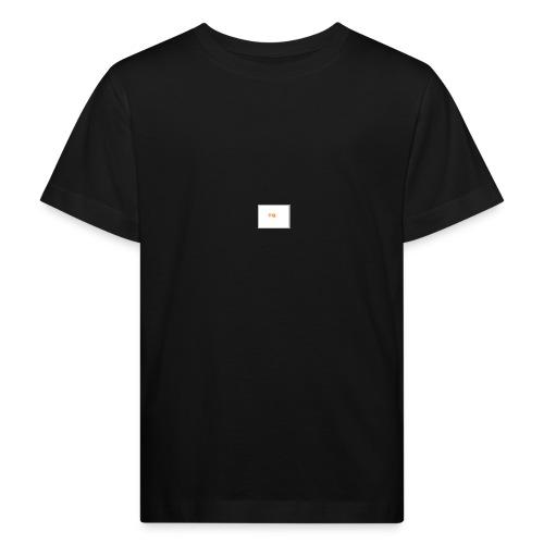 tg shirt - Kinderen Bio-T-shirt