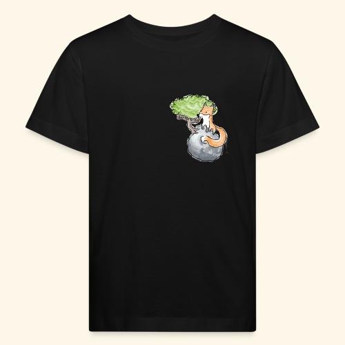Renard - T-shirt bio Enfant