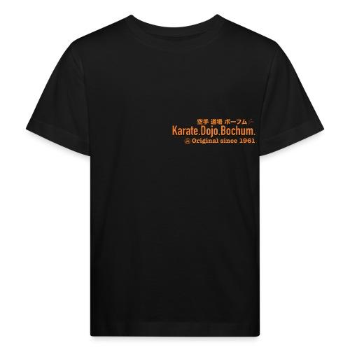 KDB Teaser new transparent youth png - Kinder Bio-T-Shirt