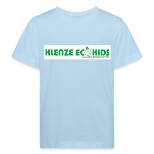 Klenze Eco Kids - Kinder Bio-T-Shirt