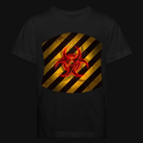 Biohazard v2 - Kinder Bio-T-Shirt