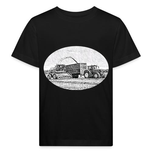 Sillageernte - Kinder Bio-T-Shirt