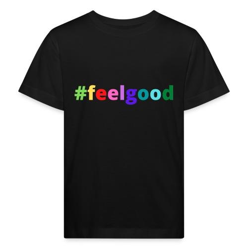 #feelgood - Kinder Bio-T-Shirt