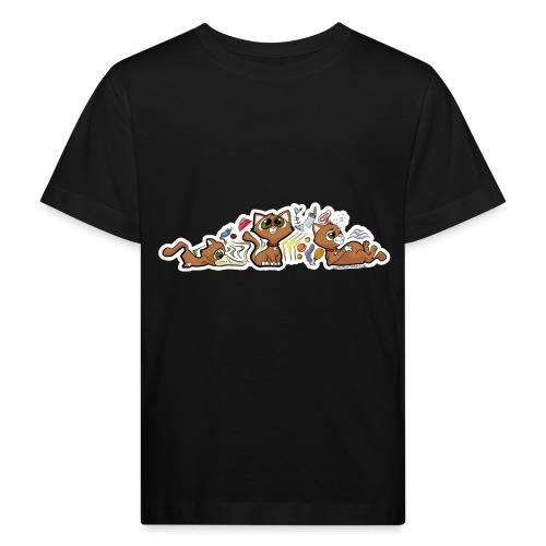 StickersGamelleGrand - T-shirt bio Enfant