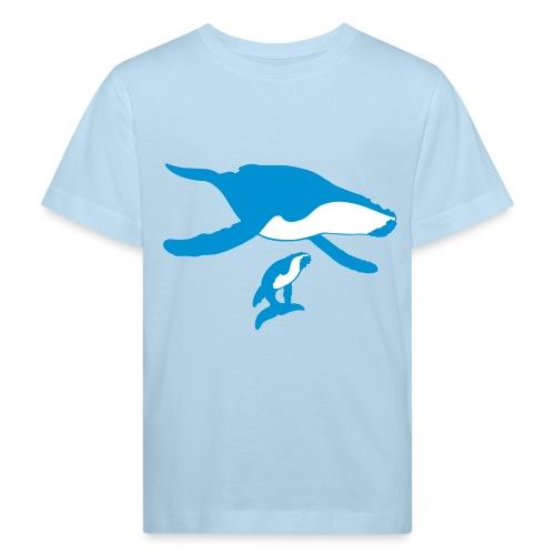 buckel 03 - Kinder Bio-T-Shirt