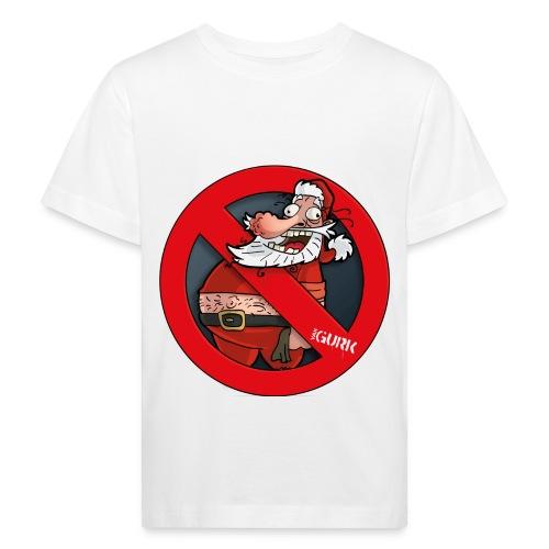 VAN GURK SÄNTA - Kinder Bio-T-Shirt