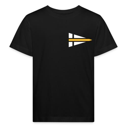 aewimpelpa2 v6 - Kinder Bio-T-Shirt