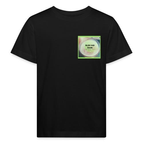 bvi logo 3 - Kinderen Bio-T-shirt