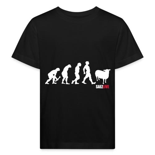 J'accuse (version light, par parek) - T-shirt bio Enfant