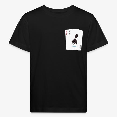 Le Gambler - T-shirt bio Enfant