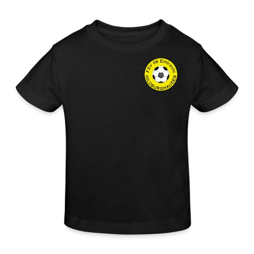 Hildburghausen FSV 06 Club Tradition - Kinder Bio-T-Shirt