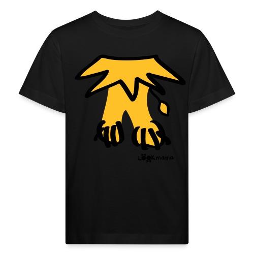 lion3 - Kinder Bio-T-Shirt