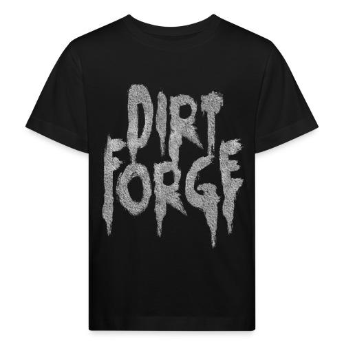 Dirt Forge Gravel t-shirt - Organic børne shirt