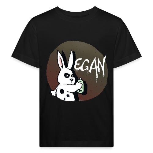 Rabbit - Kinder Bio-T-Shirt