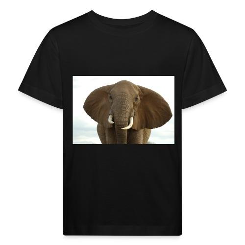 Matriache du Kenya - T-shirt bio Enfant