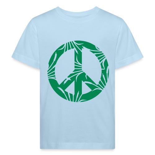 ibisdesigns greenpeace2 vec - Kids' Organic T-Shirt