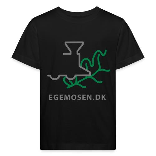 EC trøje ryk - Organic børne shirt