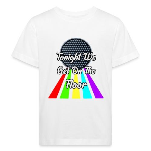 Dance Party - Kinder Bio-T-Shirt