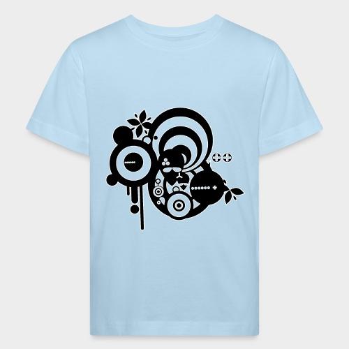 YA ESTAN AQUI - Camiseta ecológica niño