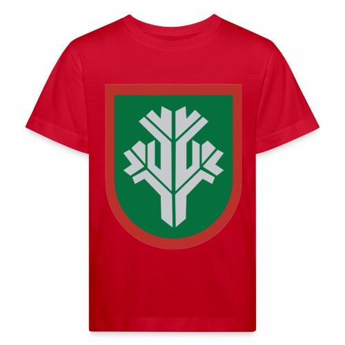 sissi - Lasten luonnonmukainen t-paita