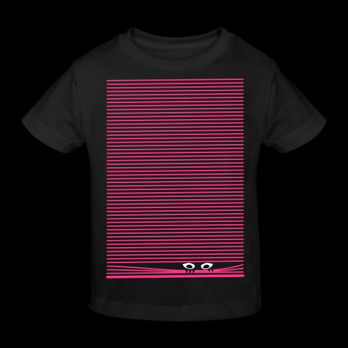 icu - Kinder Bio-T-Shirt