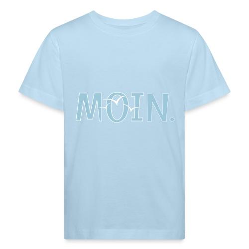 Moin - Kinder Bio-T-Shirt