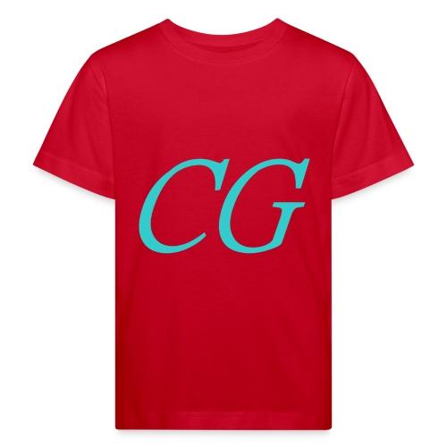 CG - T-shirt bio Enfant