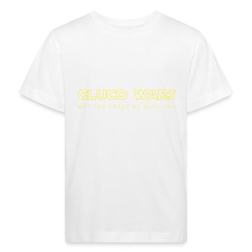 Gluco wars - T-shirt bio Enfant