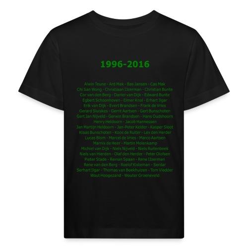 tekening4 - Kinderen Bio-T-shirt