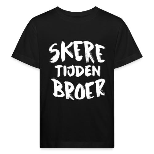 kkkkkk png - Kinderen Bio-T-shirt