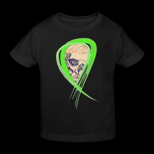 Mental health Awareness - Kids' Organic T-Shirt