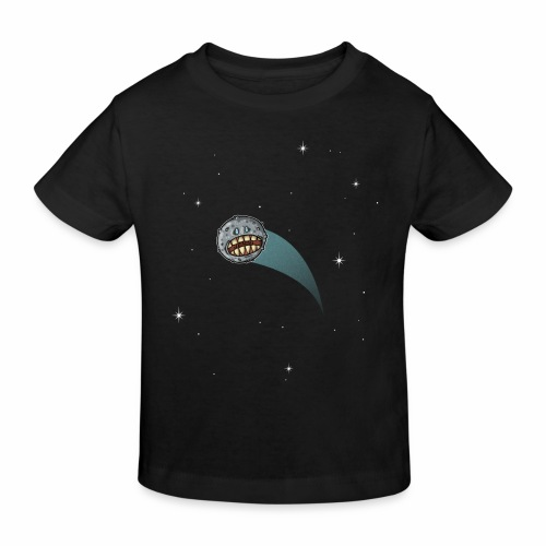 Komet - Kinder Bio-T-Shirt