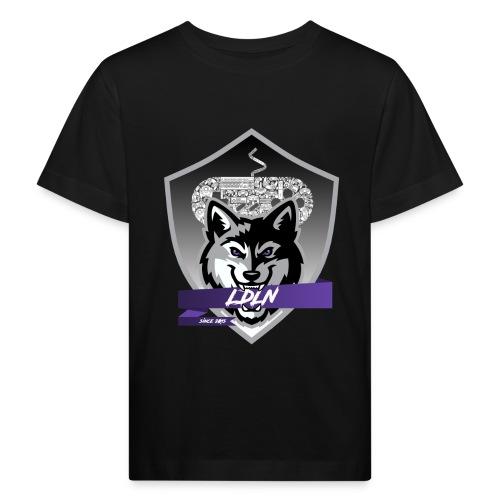 Le logo de la Légion de la Nuit - T-shirt bio Enfant
